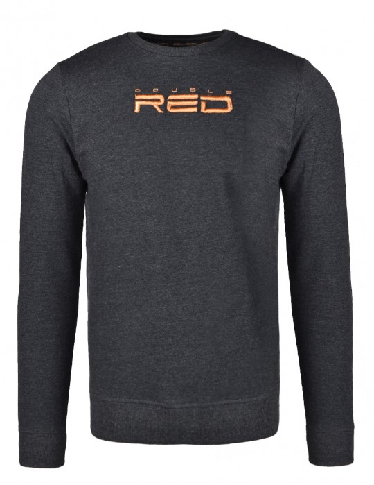 ELEGANCE All logo Metals Sweatshirt Copper Edition