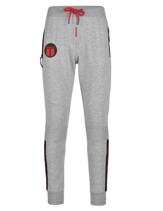 Sweatpants Sport Is Your Gang Grey