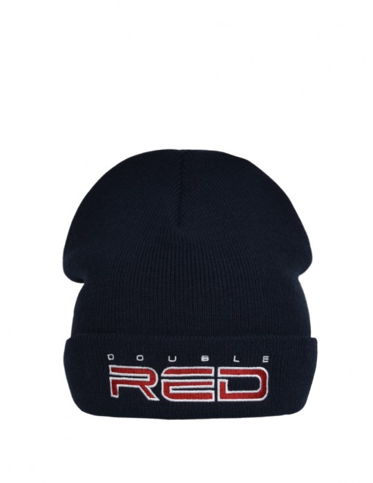 STREET HERO EDGE Dark Blue Cap